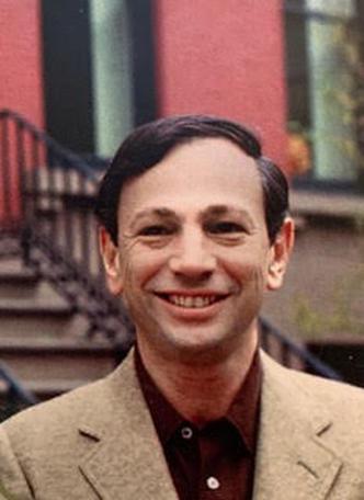 Martin Schneider in 1960