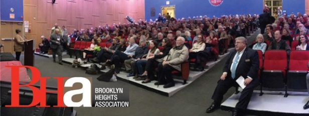 Brooklyn Heights Association
