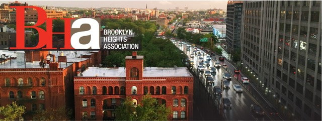 Brooklyn Heights Association BQE