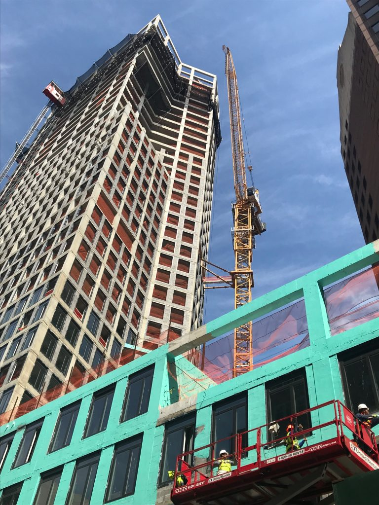 Real Estate Development and Planning – Brooklyn Heights